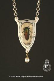 Curio II Necklace