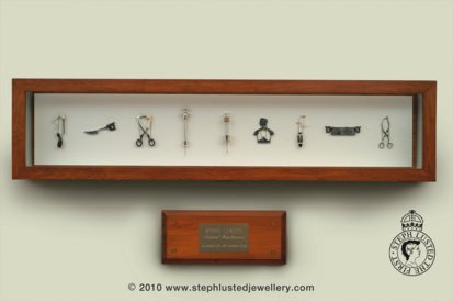 Medical Implements Collection
