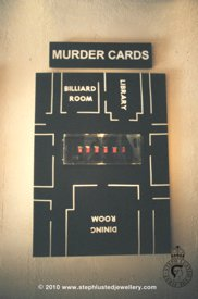 Murder Cards Collection