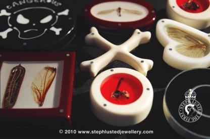 Steph Lusted Jewellery