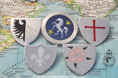 Badges of Honour Collection