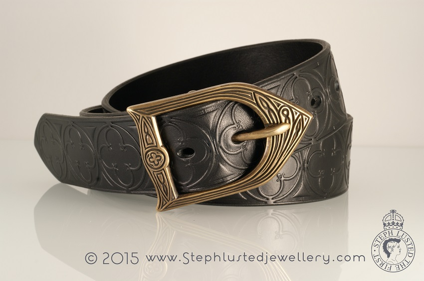Gothic_Belt_Buckle_Design_StephLustedJewellery