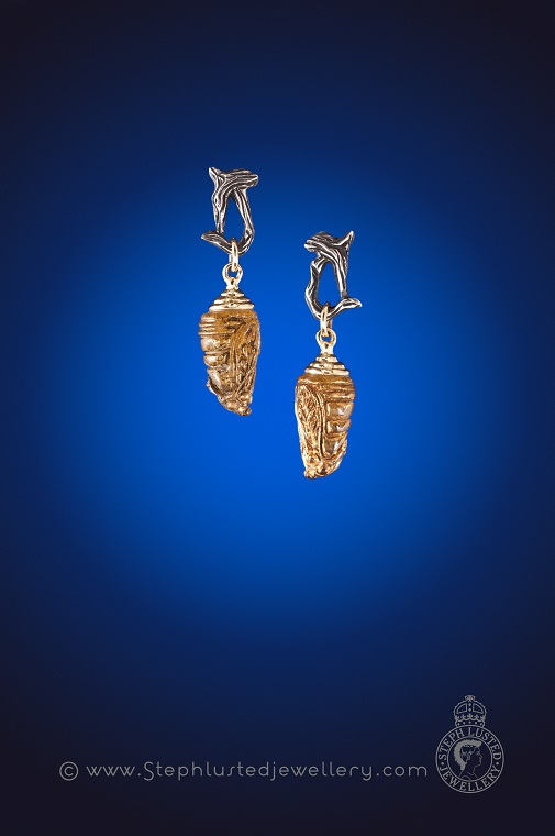 Chrysalis_Earrings_Amber