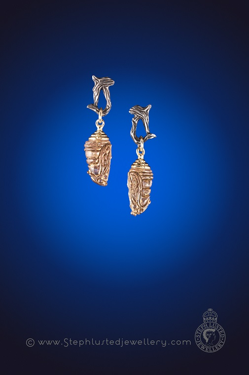 Chrysalis_Earrings_Champagne
