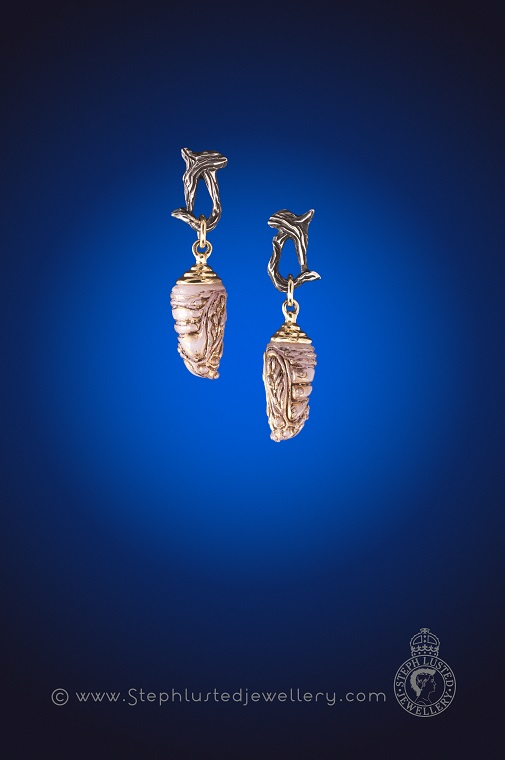 Chrysalis_Earrings_Opaque_Pink