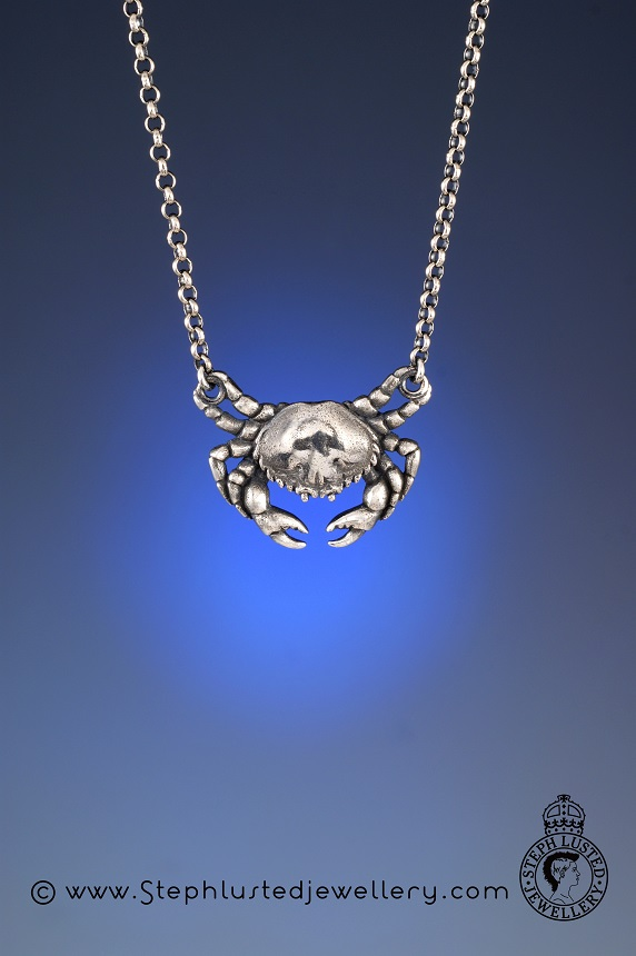 Crab_Necklace