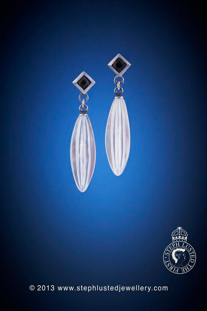 Diamond_Drop_Earrings