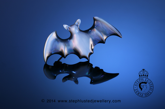 Steph_Lusted_Jewellery_Black_Bat_Brooch_Small