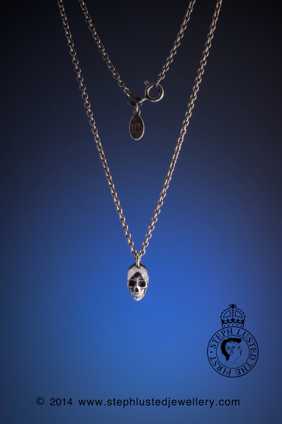 Steph_Lusted_Jewellery_Mini_Skull_Pendant