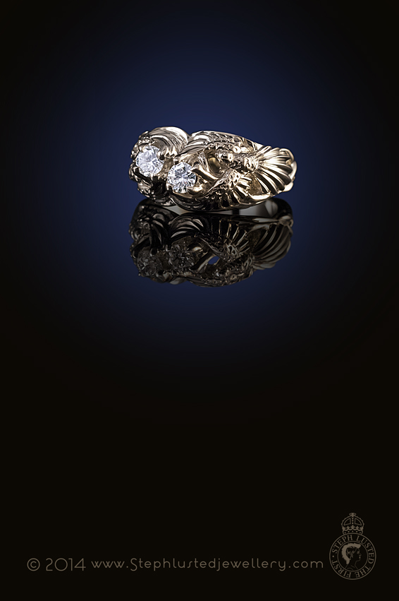 Fantail_Ring_Design_Steph_Lusted_Jewellery