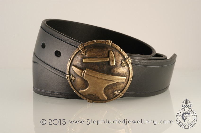 Hammer_&_Anvil_Belt_Buckle_StephLustedJewellery