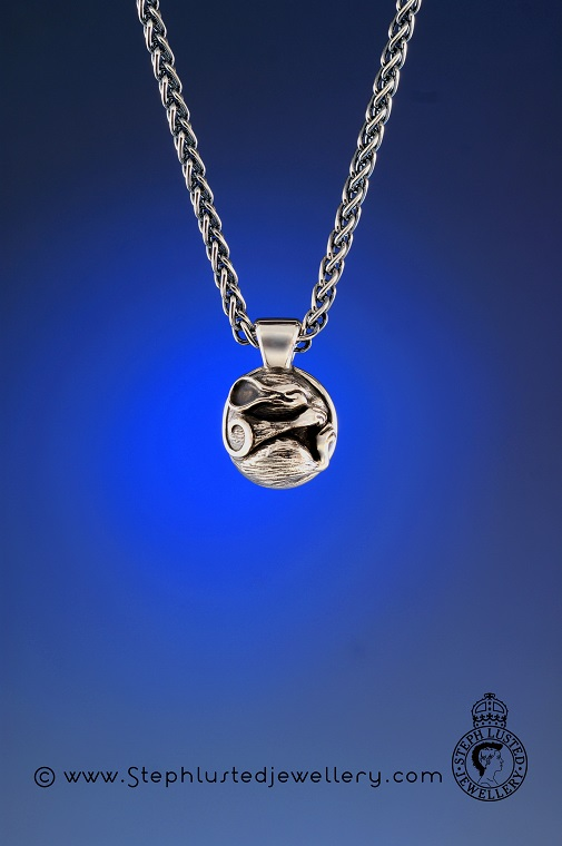 Field_Mouse_Pendant_Sterling_Silver