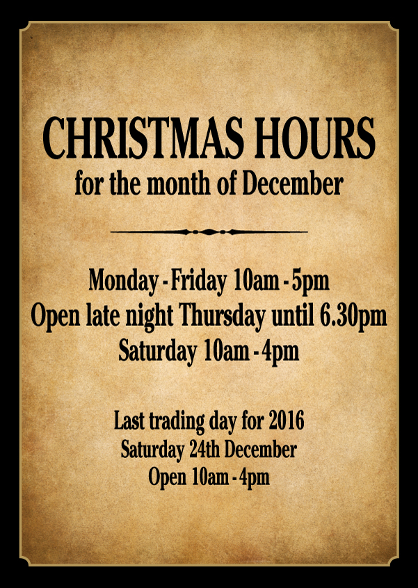 Steph_Lusted_Jewellery_Christmas_Opening_Hours