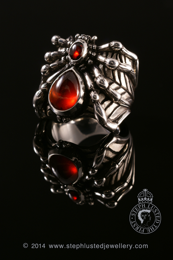 Spider_Ring_Steph_Lusted_Jewellery