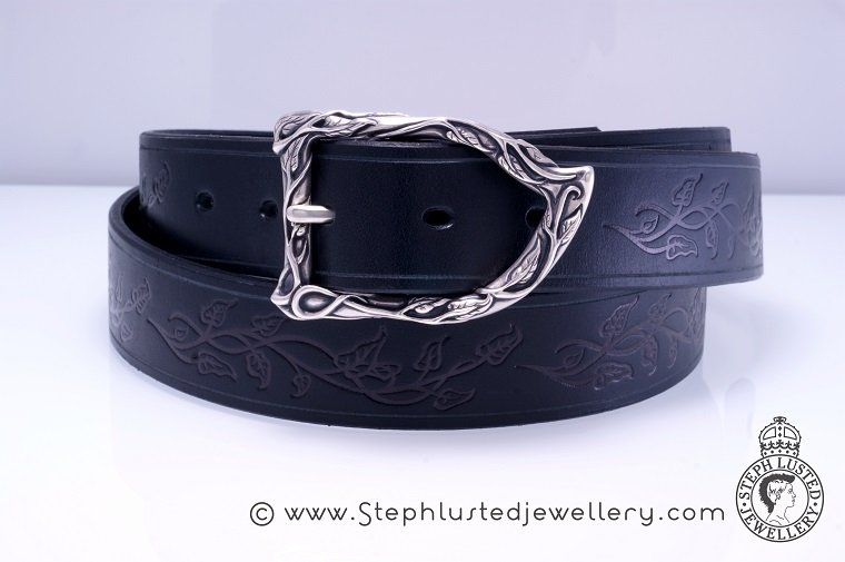 Sterling_Silver_Belt_Buckle