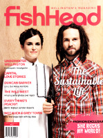 Fishhead Magazine