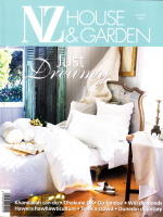 N.Z House & Garden Magazine Article