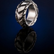 Armour Plated Battle Ring