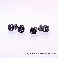 Gothic Revival - Stud Earrings