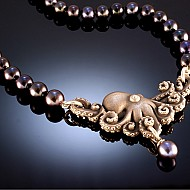 Octopus & Pearls